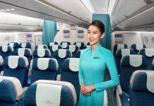 Điều kiện đặt giữ chỗ trên chuyến bay Vietnam Airlines
