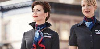 Giới thiệu về hãng hàng không American Airlines