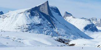 Khám phá đảo Baffin hoang sơ