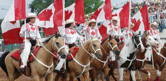 Khám phá lễ hội Stampede hoành tráng nhất Canada