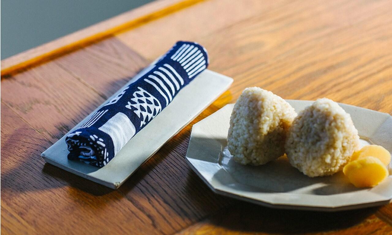 Khăn tay thể hiện sự chỉnh chu, sạch sẽ của người Nhật