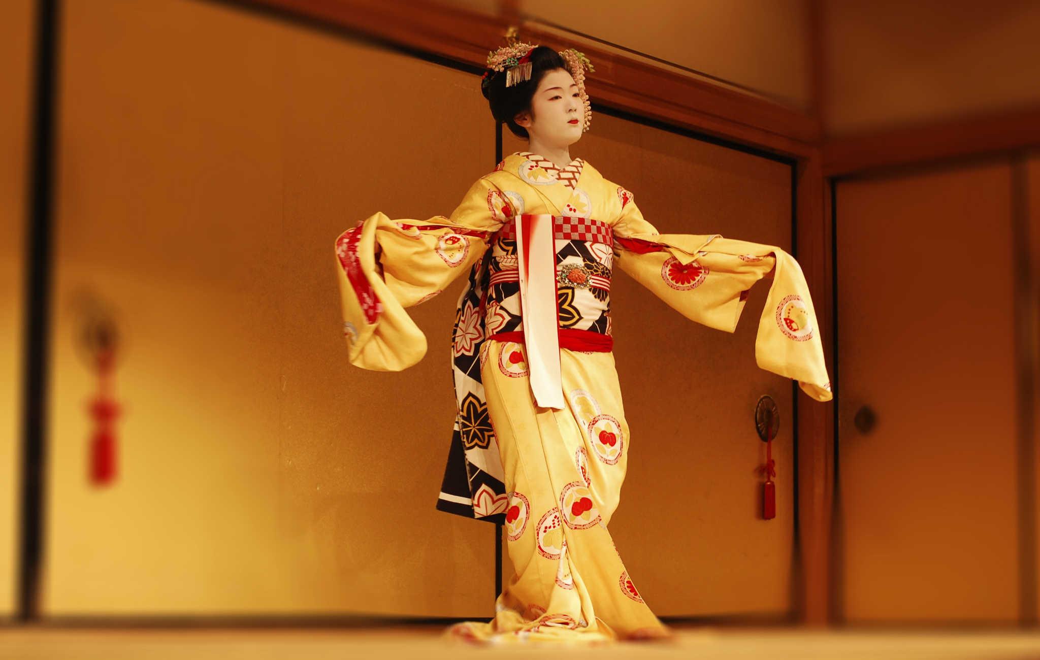 Đặc điểm của loại hình kịch Nô nghệ thuật truyền thống của Nhật Bản