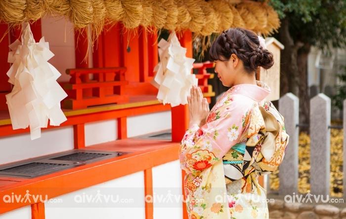 Lễ hội Tanabata Nhật Bản