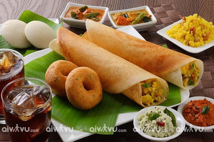 Người Ấn Độ ăn gì? tặng gì vào dịp Tết