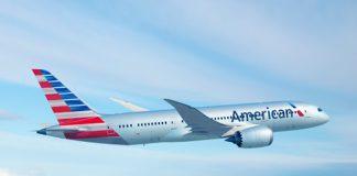 Phòng vé American Airlines uy tín tại Việt Nam