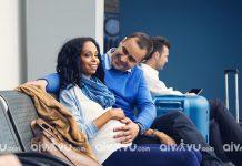 Phụ nữ mang thai đi máy bay Asiana Airlines cần giấy tờ gì?