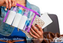 Quy định của Asiana Airlines về vận chuyển hàng hóa chất lỏng