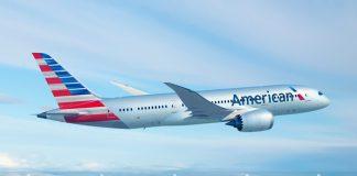 Quy định đổi ngày vé máy bay American Airlines mới nhất
