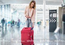 Quy định về hành lý được phép mang lên máy bay của Asiana Airlines