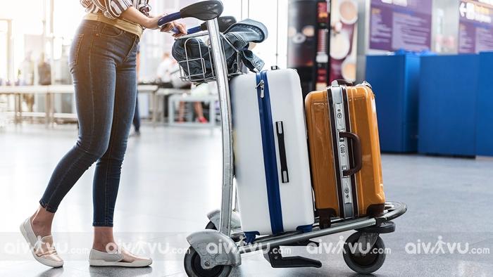 Quy định hành lý quá cước Asiana Airlines mới nhất
