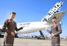 Quy trình làm thủ tục khi đi máy bay Asiana Airlines