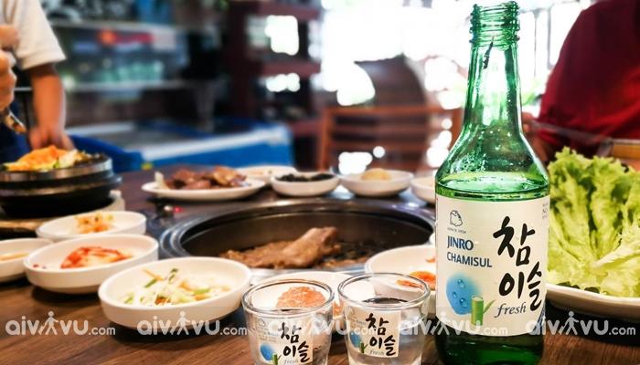Những đồ uống nhất định phải thử khi đến Hàn Quốc du lịch