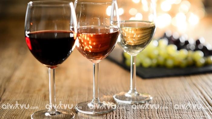 San Jose nổi tiếng với các loại rượu vang