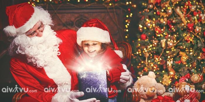 Ý nghĩa lễ Giáng sinh ( Noel )