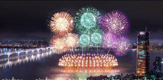 Du lịch Hàn Quốc chào đón những sự kiện cuối năm