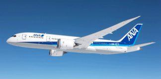 All Nippon Airways điều chỉnh lịch bay Việt Nam – Nhật Bản – Mỹ