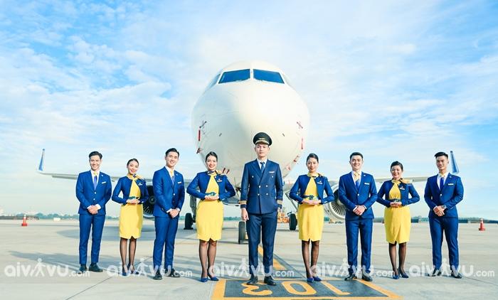 Đội bay và mạng lưới đường bay Vietravel Airlines