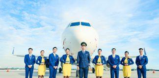 Đại lý Vietravel Airlines chính thức ở đâu?
