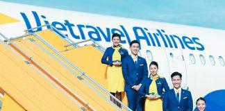 Hướng dẫn làm thủ tục lên máy bay Vietravel Airlines nhanh chóng