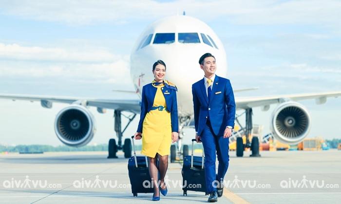 Hướng dẫn mua thêm hành lý Vietravel Airlines