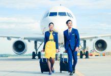 Hướng dẫn mua thêm hành lý Vietravel Airlines đơn giản