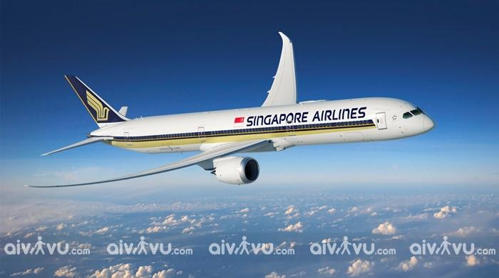 Lịch bay Singapore về Việt Nam 2021