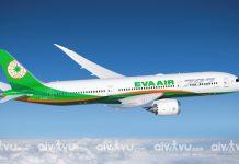 Lịch bay từ Đài Loan về Việt Nam tháng 2021