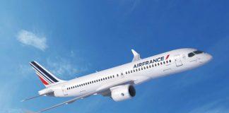 Lịch bay từ Pháp về Việt Nam Air France 2021
