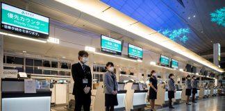 Quy định nhập cảnh, tái nhập cảnh Nhật Bản từ ngày 14/01/2021