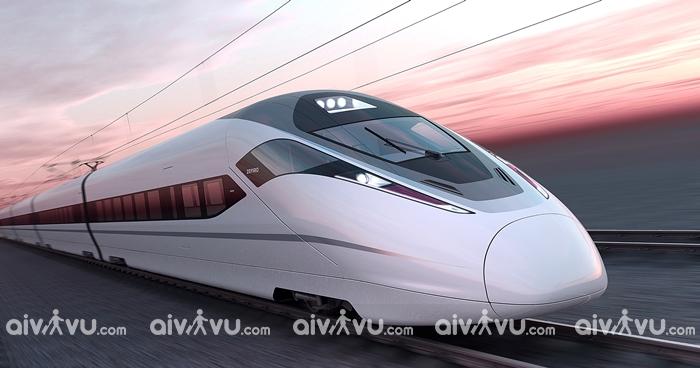 Top 10 tàu cao tốc nhanh nhất thế giới