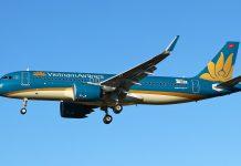 Vietnam Airlines mở bán vé máy bay từ London đến Hồ Chí Minh chỉ 589 GBP