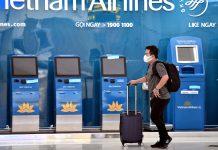 Vietnam Airlines tặng ngay 01 kiện hành lý ký gửi hạng Phổ thông tiết kiệm