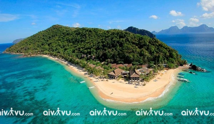 Côn Đảo - Thiên đường Maldives tại Việt Nam