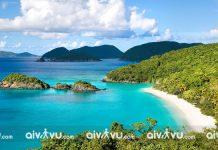 Đảo Nam Du – Tiên cảnh phương Nam
