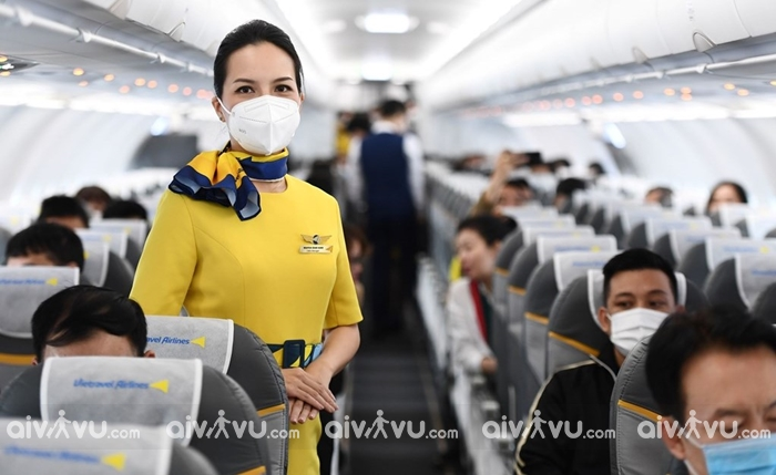 Quy định hoàn đổi vé máy bay Vietravel Airlines chi tiết nhất