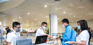 Đối tượng công dân được phép nhập cảnh vào Việt Nam