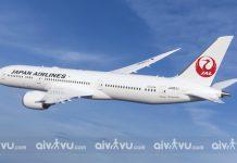 Lịch bay từ Nhật Bản về Việt Nam 2021 từ Aivivu