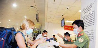 Một số điều kiện nhập cảnh của người nước ngoài và công dân Việt Nam