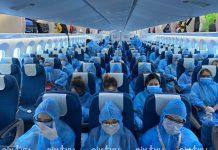 Các chuyến bay từ Hàn Quốc về Việt Nam có bị cách ly không?