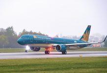 [VNA] Ưu đãi đặc biệt trên chuyến bay liên danh với Pacific Airlines