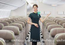 Lịch bay từ Mỹ Canada Đài Loan về Việt Nam tháng 3/2021
