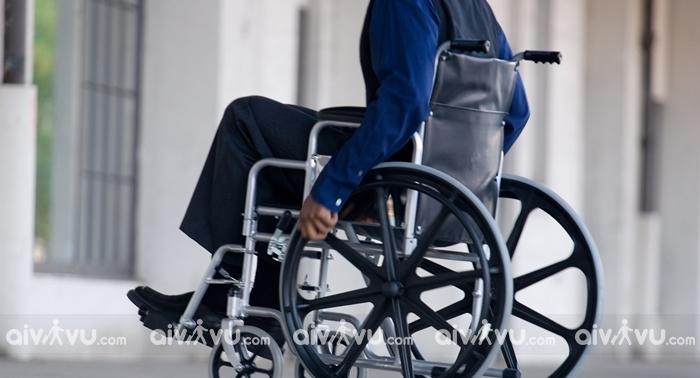 Quy định hành khách khuyết tật của Vietravel Airlines