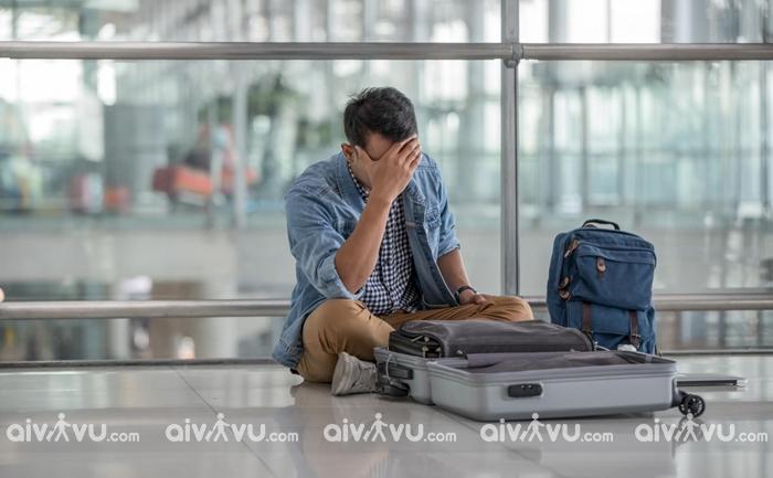 Thời hạn khiếu nại đối hành lý thất lạc của Vietravel Airlines