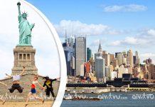 Đi du lịch Mỹ cần những giấy tờ gì?