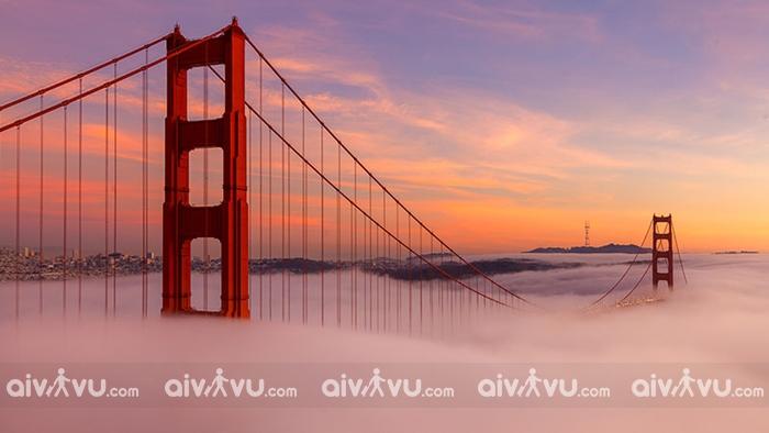 Top 12 địa điểm du lịch nổi tiếng ở Mỹ không thể bỏ qua