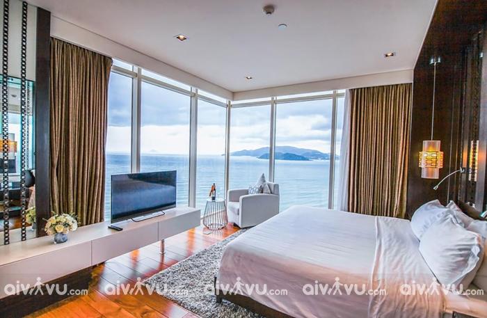 Cập nhật danh sách khách sạn cách ly tại Nha Trang 2021