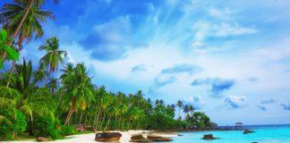 Top 5 bãi biển trong vắt tại Phú Quốc có cảnh sắc thiên nhiên tuyệt đẹp