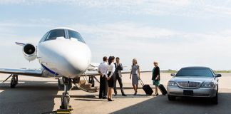 Bảng giá dịch vụ xe đưa đón sân bay Nội Bài Aivivu