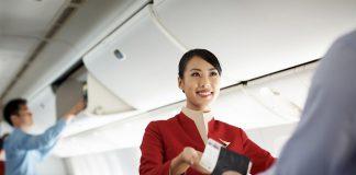 Cathay Pacific mở bán vé máy bay từ nước ngoài về Hồ Chí Minh