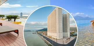 Combo nghỉ dưỡng Golden Bay Đà Nẵng chỉ từ 2.360.000 VND